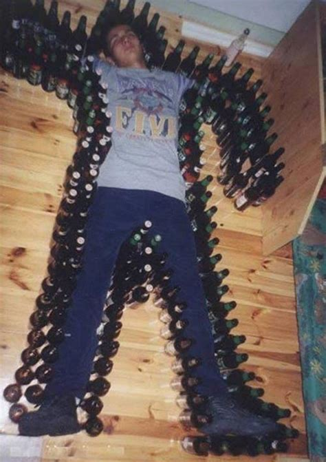 Funny Drunk People Photos