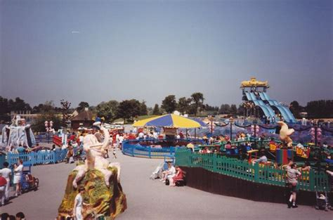The amazing lost rides we remember from Thorpe Park in the