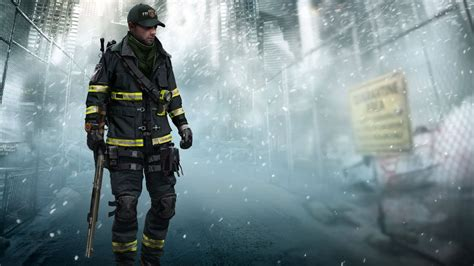 1080p Screenshots Of Tom Clancy's The Division All 7 Pre