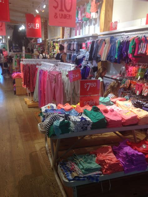 Kids Clothes Shopping at Westfield Bondi Junction