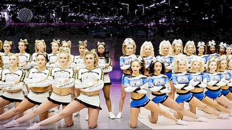 Beyond The Routine: World Cup Shooting Stars & Maryland